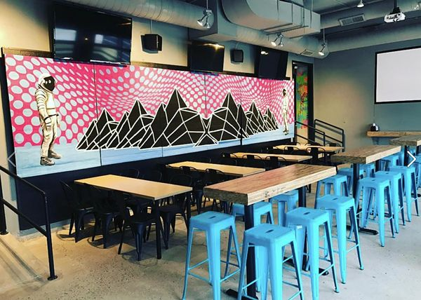New brewery with Asian street food menu opens today in Ann Arbor