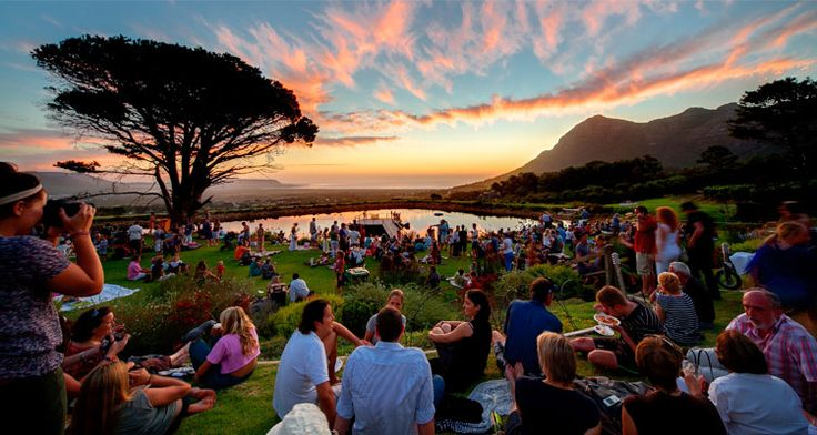 Rain or shine, wind or sleet, our list of the best night markets in Cape Town will have you covered on icy winter nights.