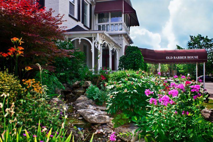William Barber Estate Mississauga