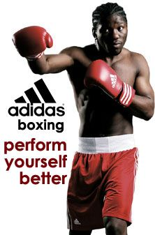 Adidax Boxing products @fitshop.gr