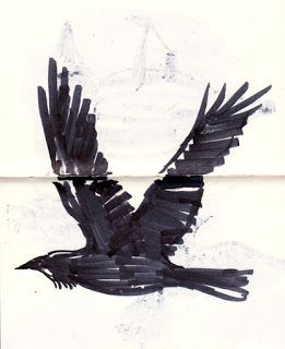Jane McGuinness crows