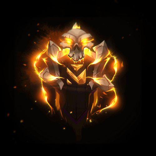 Fantasy Emblem Collection II on Digital Art Served