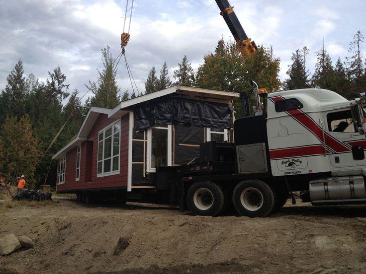 Countryside Mobile Homes Kamloops