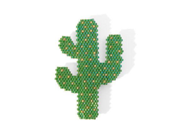 Cactus 598 Studio balthazar Black pearl modèle déposé ! merci de citer #motifblackpearl visible sur instagram @b_l_a_c_k_p_e_a_r_l