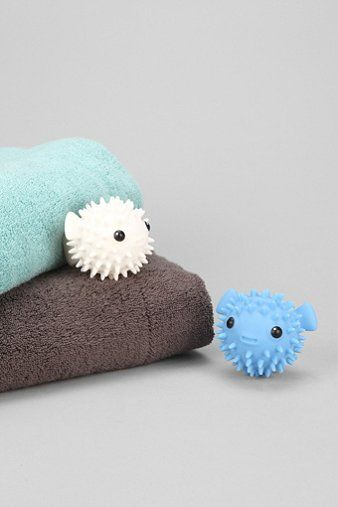 how to make a puffer fish craft