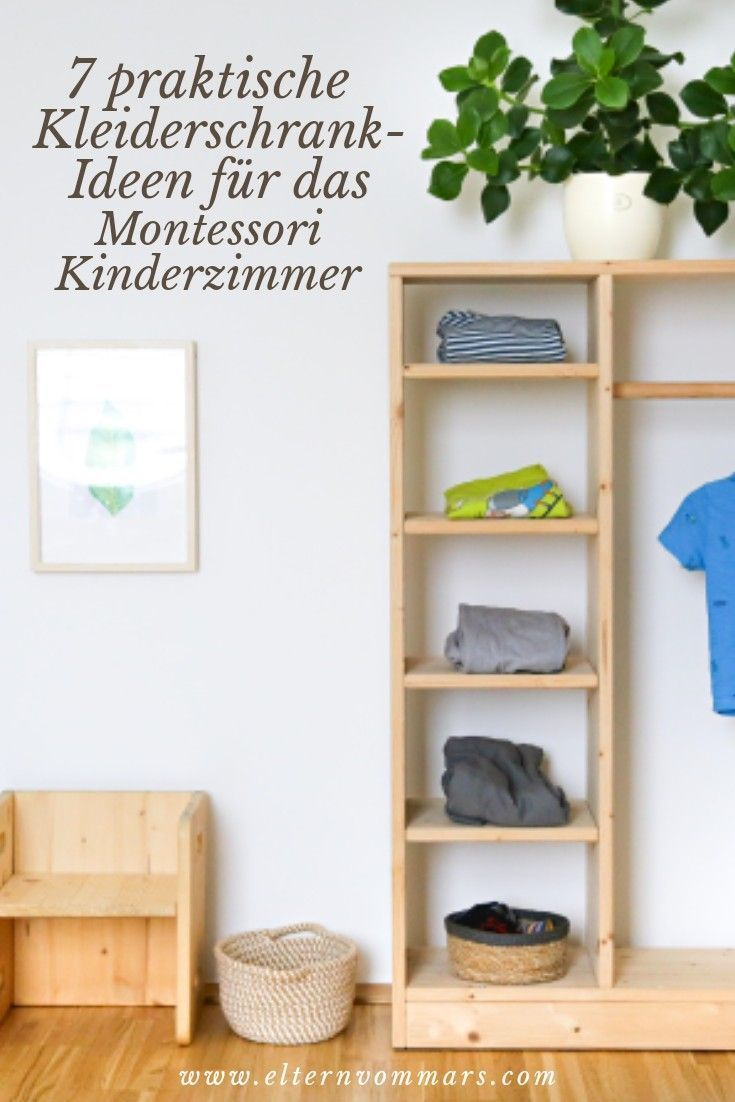 Kinderzimmer Montessori Kinderzimmer Montessori The Post