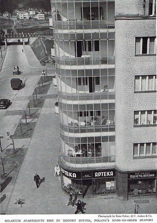 #Gdynia #Świętojańska #Piłsudskiego