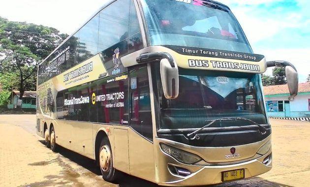 Iotomagz Tol Trans Jawa Memberi Dampak Positif Kepada Pt United Tractors Tbk Sebagai Distributor Bus Truk Scania Post Posts Truk Sedan Deck