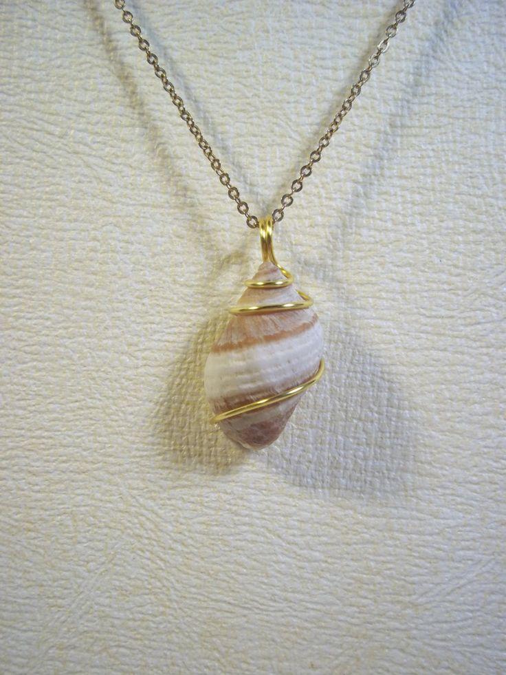 Exhibition Shell Necklace : Besten basteln draht bilder auf pinterest kupfer