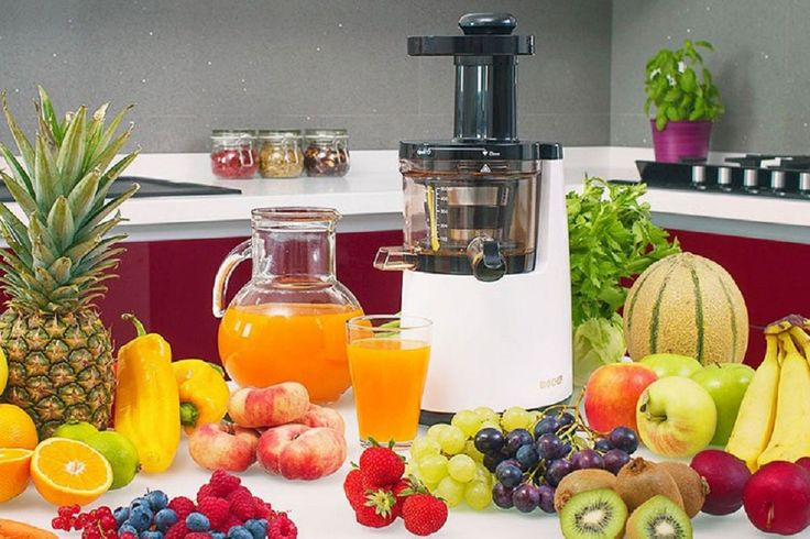A good centrifugal juicer is the best gadget for a juicing beginner: it's fast, efficient, powerful, and easier on the budget than other kinds of juicer.