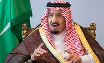 Saudi Arabia determined to face whoever dares harm its stability, security: King Salman.JEDDAH: King Salman on Saturday vowed to punish those who dare to harm Saudi Arabia, the Saudi Press Agency reported. In phone calls to the relatives of the policemen who where killed in Qatif this week, the king said Saudi Arabia was firmly determined to face whoever dares to harm the stability and security of the nation and hold them accountable.