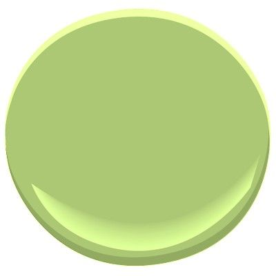 Stem Green 2029 40 Another Delightfully Fresh Color