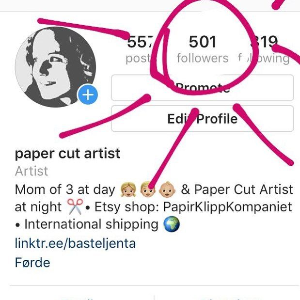 Finally! After months of more or less 480ish followers I reached the 500 mark... WOW! Thank you so much for following a tired working mother of 3 on her endeavors of keeping her creative side alive.  I enjoy talking to you and appreciate every interaction with you guys!  And now (if youre still reading) get ready for one of instagrams greatest cliches: #blessed  . . . #500followers  #thankyou #thankyouforfollowing #500 #ilovemyfollowers #yourethebest #iloveyou #imblessed #icantbelievethis…