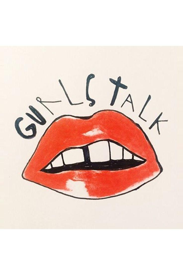 Gurls Talk will guarantee an insta-feed full of feminist talking points