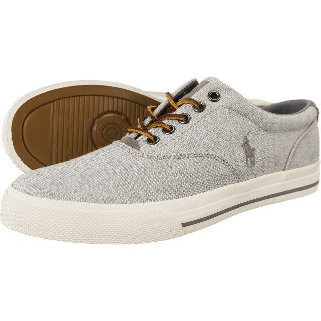 Trampki Meskie Poloralphlauren Polo Ralph Lauren Szare Vaughn Ne Vulc Xya5jxw9wj Sneakers Polo Ralph Lauren Tretorn Sneaker