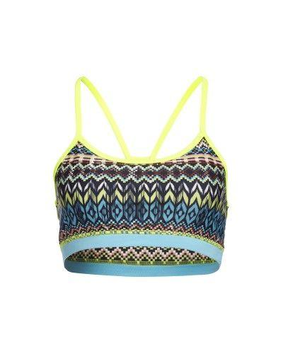 Aztec Sports Bra #fashion #workout #fitness