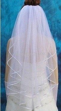 Véu Para Noiva - Lindo!!! Importado