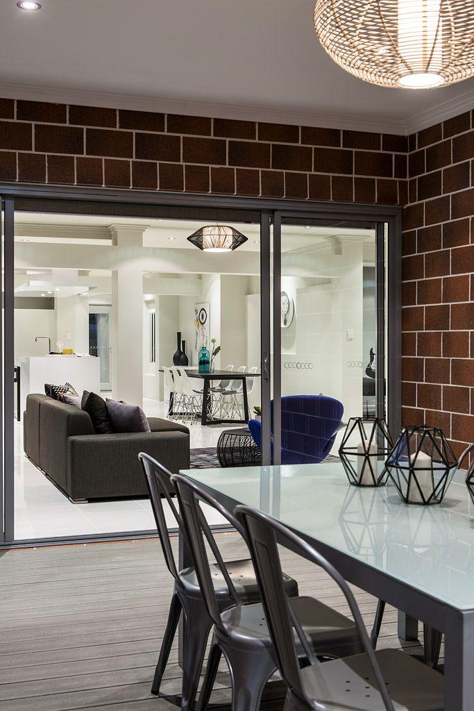 Kade Alfresco & Lounge - WOW! Homes www.wowhomes.com.au/