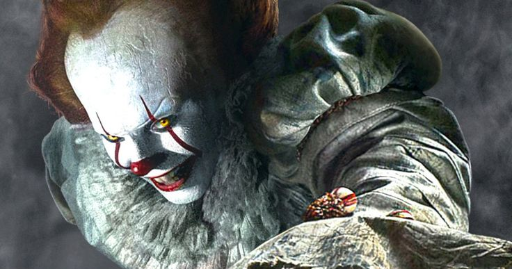 Stephen King's IT Remake Is Rated R for Bloody Horror Violence -- The Motion Picture Association of America has confirmed that New Line's remake of Stephen King's IT will be rated R. -- http://movieweb.com/it-movie-2017-r-rating-mpaa-reasons/