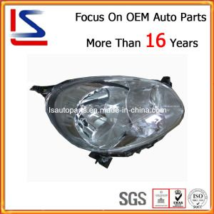 Auto Headlight for Nissan March 2010/Micra 2011 (LS-NL-113) on Made-in-China.com