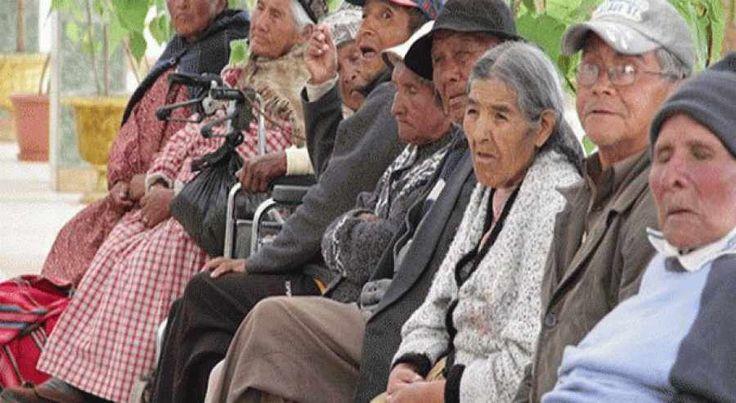 Socializarán viviendas  para adultos mayores