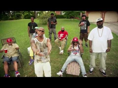 B.o.B - HeadBand ft. 2 Chainz [Official Video] hot banger music video with hot music