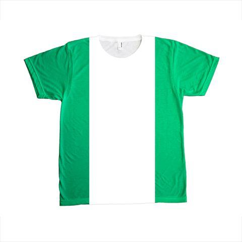 Nigeria Flag T-SHIRT - Unisex
