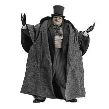 NECA Batman Returns 1/4 Scale Action Figure - Mayoral Penguin (Danny DeVito)