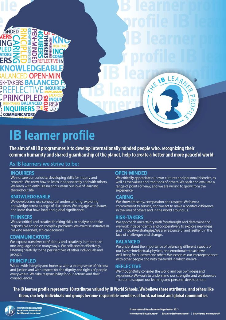 What are the differences between the IB (international baccalaureate) and the Welsh Baccalaureate?