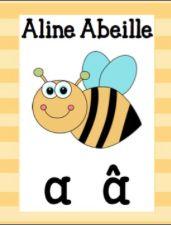 Phonétique Animée based posters