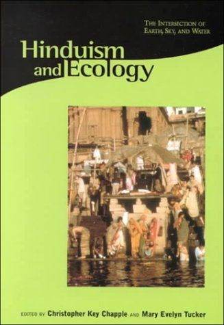 Hinduism and Ecology: The Intersection of Earth, « LibraryUserGroup.com – The Library of Library User Group
