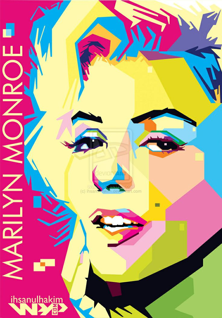 231 best Marilyn Monroe Art images on Pinterest | Drawings, Marilyn ...