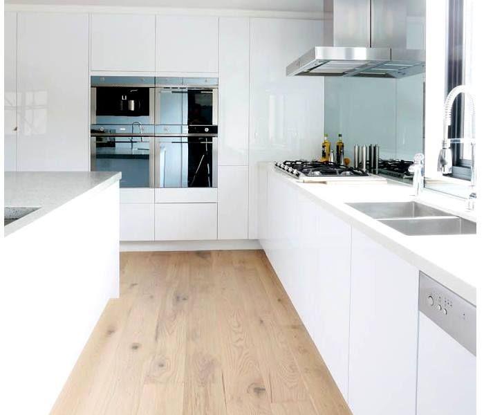 9 best Frische Luft in der Küche images on Pinterest Air fresh - küchenrückwand edelstahl optik