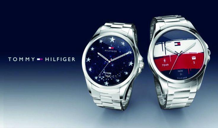 Tommy Hilfiger 24/7 You Smartwatch für Damen und Herren