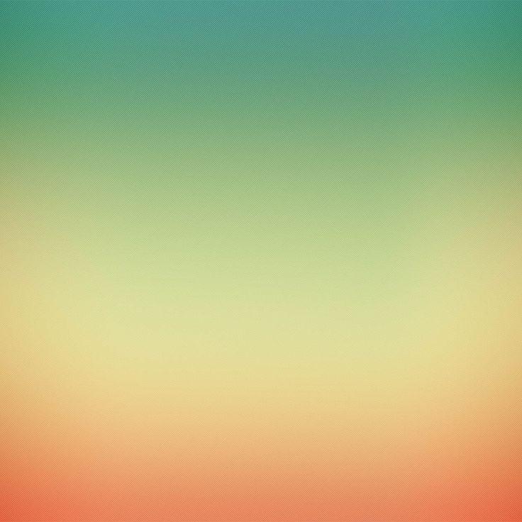 Wallpaper iPad Air Color