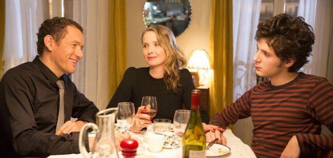 Découvrez la bande-annonce de Lolo, le prochain film de Julie Delpy avec Dany Boon et Vincent Lacoste.