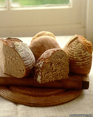Multigrain Bread - Martha Stewart Recipes