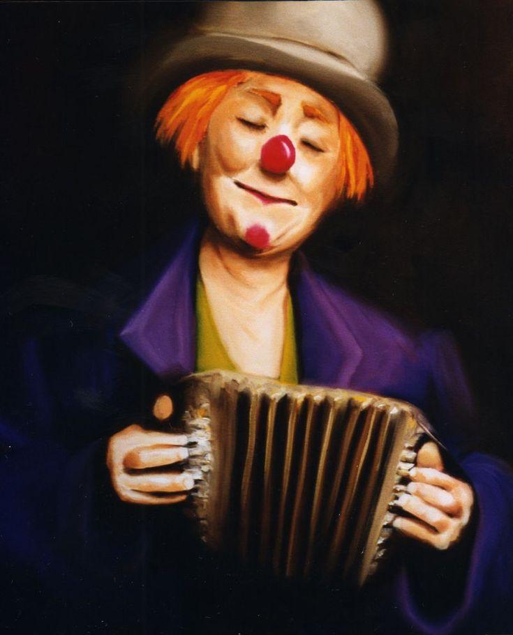 Od suze do osmeha... - Page 6 368dcb35963d884e2cb557d65e3ef6ad--clowns-circus-circus