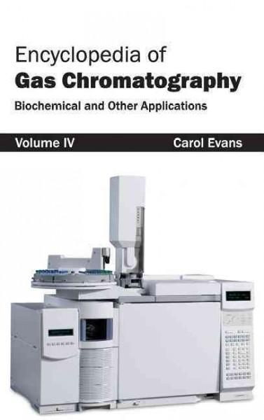 Encyclopedic information regarding the biochemical applications as well as other applications of gas chromatography are elucidated in this book. The analytical technique of gas chromatography incorpor