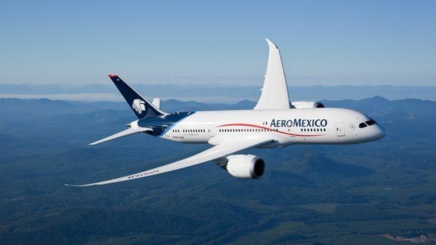 Regulators Approve Billion Dollar Aeromexico-Delta Joint Venture
