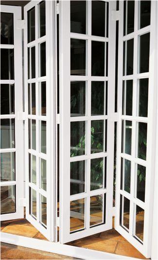 Las 25 mejores ideas sobre cortinas plegables en for Puertas correderas plegables ikea