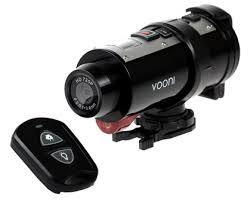 Trådløst actionkamera til hvert eneste sportsarrangement, til og med ekstremsport. - maxstore