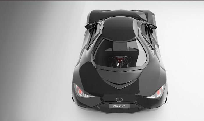 2018 Mazda RX-9 Mazda's very first rotating powered car made its launching in 1967 and also was the Mazda Cosmo, which after that pawed the way for others