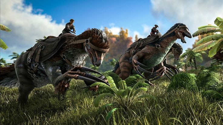 Now that ARK #Survival Evolved is about done with Steam Early Access, game price has gone up to… #VideoGames #about #access #early #evolved
