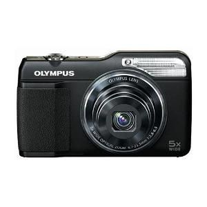 Buy Olympus VG 190 Basic Point and Shoot Camera Rs.7265.