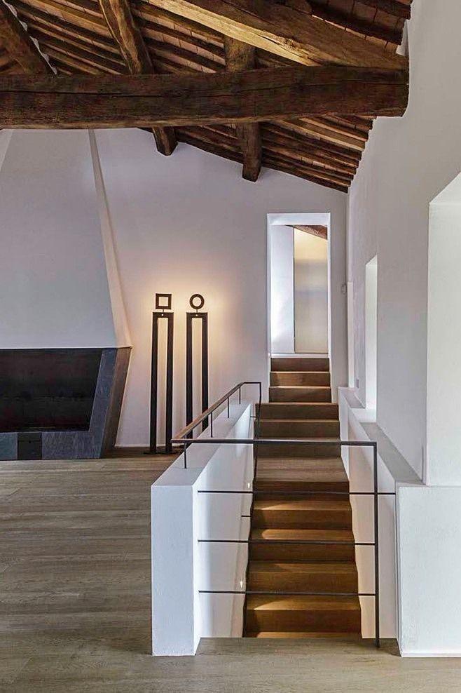 Design Therapy | CASA A2: VIVERE ACCANTO L�ANTICA PIEVE | http://www.designtherapy.it