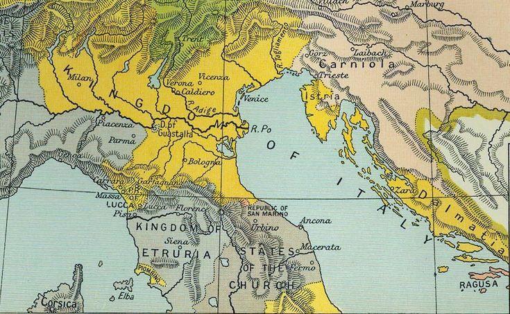 Royaume d'Italie (1807)