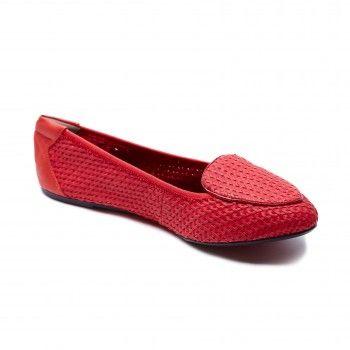 Clapham Coral - Classic Elegance - Shoes - Shop