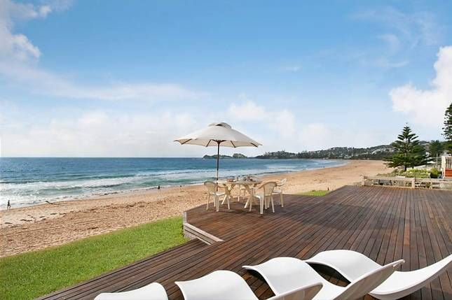 Blue Mist (absolute beachfront) | Wamberal, NSW | Accommodation