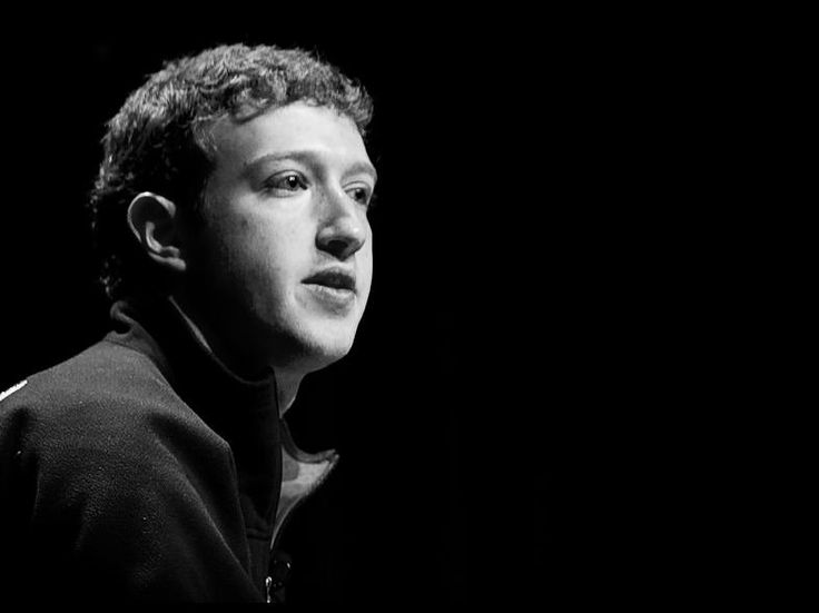 How Mark Zuckerberg Booted His Co-Founder Out Of The Company - Business Insider